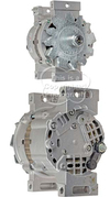 Mitsubishi Diamond Gard AM1171 Heavy Duty A004TU1171 Alternator
